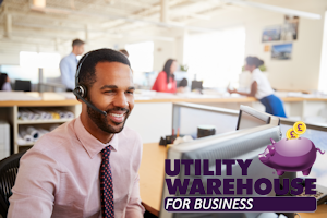 utility warehouse for businesses rebecca critcher